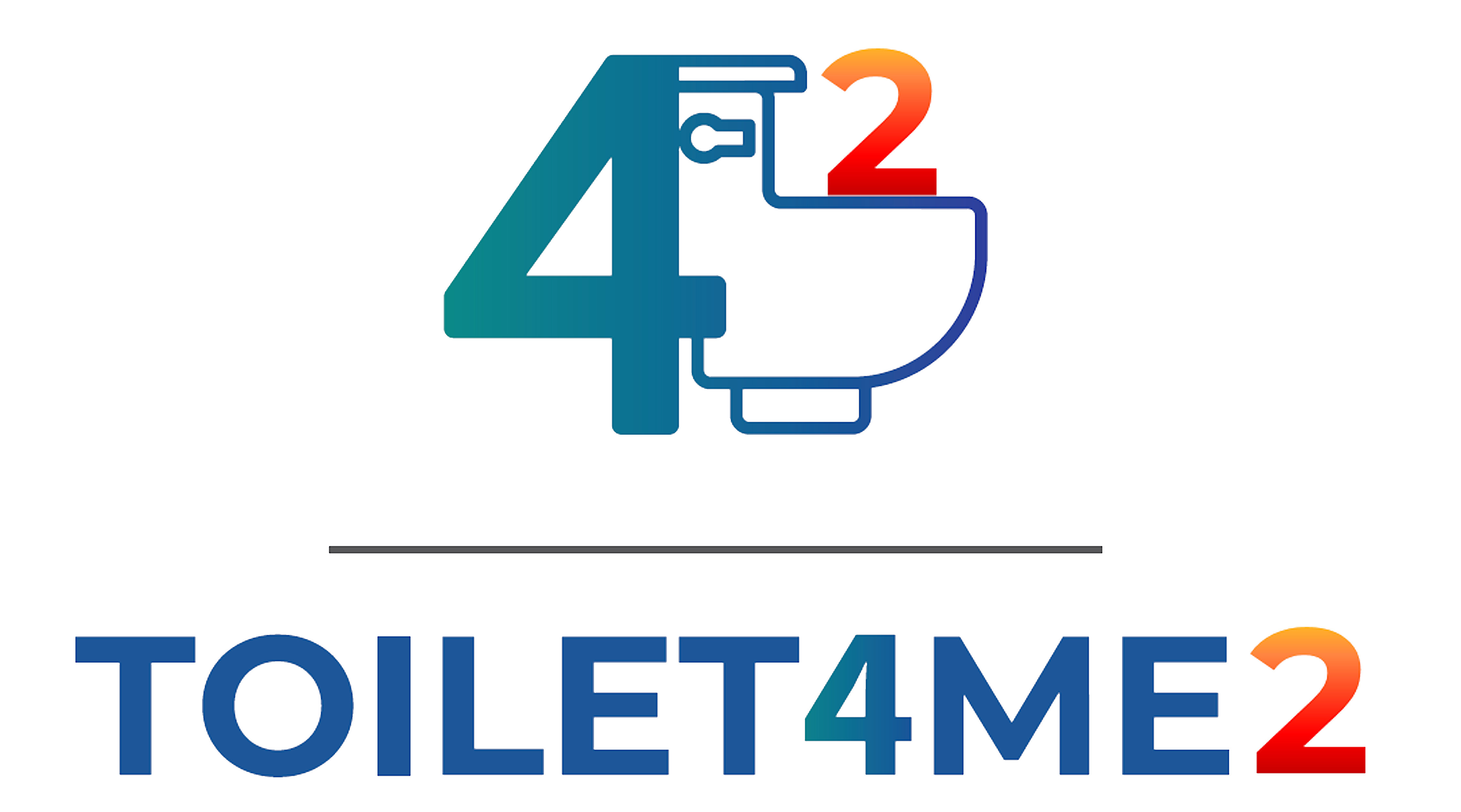Toilet4me2 logo - active and assisted living